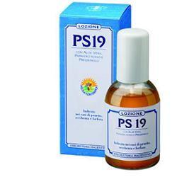 Erboristeria Magentina PS19 Lozione olio per pelle secca irritata 100 ml