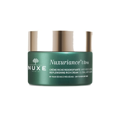 NUXE NUXURIANCE ULTRA CREME RICHE REDENSIFIANTE ANTIAGE..