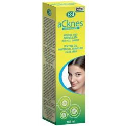 ESI aCknes schiuma detergente mousse viso per impurità e acne 150 ml