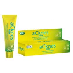 ESI Acknes gel viso trasparente pelli impure e con acne 25 ml