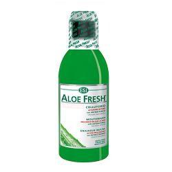 ESI Aloe Fresh collutorio naturale antibatterico lenitivo 500 ml