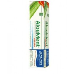 ESI Aloe Fresh Sensitive Retard dentifricio lenitivo gengive sanguinanti 100 ml