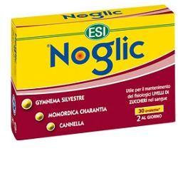 ESI Noglic integratore per il mantenimento della glicemia 30 ovalette