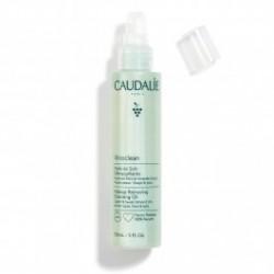 Caudalie Vinoclean Olio trattante struccante viso anche per trucco waterproof 150 ml