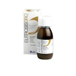 Difa Cooper EutrosisOro collutorio irritazioni e infiammazioni del cavo orale 120 ml