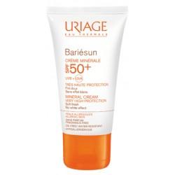 Uriage Bariésun SPF50+ Créme Minérale Protezione solare pelle intollerante 100 ml