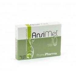 Promopharma Ansimel integratore contro ansia e stress 20 compresse