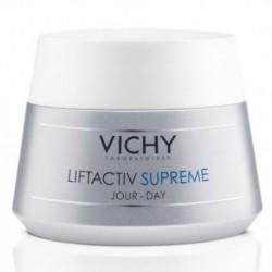Vichy Liftactiv Supreme crema viso antirughe pelle normale mista 50 ml