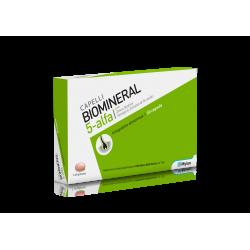 Biomineral 5 Alfa 30 capsule integratore contro calvizie e seborrea