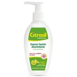 Citrosil Sapone liquido disinfettante ad azione battericida 250 ml
