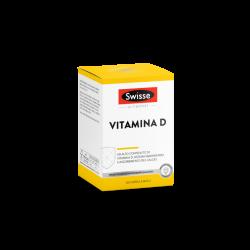 Swisse Vitamina D3 - Integratore per il benessere di ossa e denti