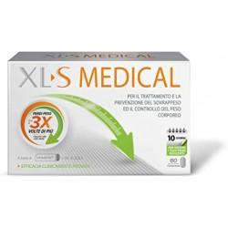 Xls Medical Direct 60 Compresse Brucia Grassi