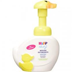 Hipp Mousse Detergente paperella per bambini 250 ml