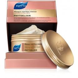 Phyto Phytoelixir Maschera nutriente per capelli secchi 200 ml