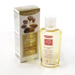 Incarose Riad Argan Olio da massaggio corpo rilassante profumato 100 ml