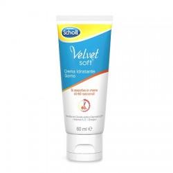 Dr Scholl's Velvet Soft Crema Idratante Giorno 60 ml
