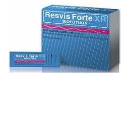RESVIS FORTE XR BIOFUTURA 12 BUSTE