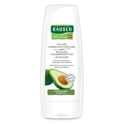 Rausch Balsamo Colorprotettivo all'Avocado per Capelli Tinti 200ml