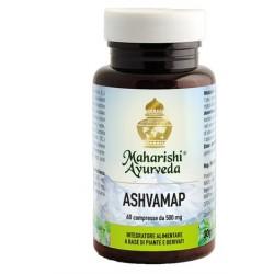 Ashvamap 60 Compresse - Preparato Vegetale Ayurvedico per il Sonno