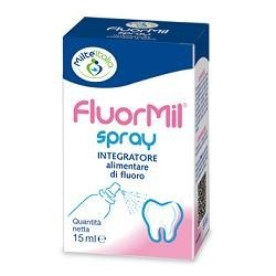 FLUORMIL SPRAY 15ML