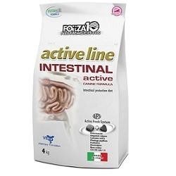 Intestinal Active Cane