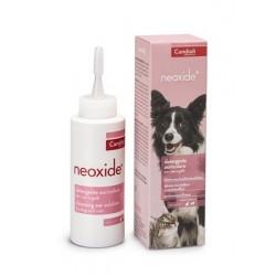 Candioli Neoxide Detergente auricolare per cani e gatti 100 ml