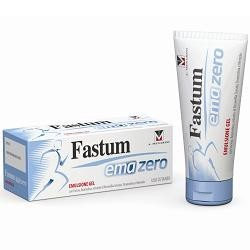 Fastum Emazero pomata con ingredienti naturali per contusioni 50ml