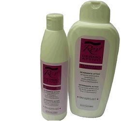 Rev Dermoattivo shampoo doccia antimicotico corpo capelli 500 ml