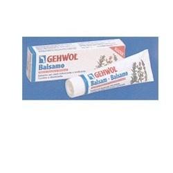GEHWOL BALS PIEDI P/SEC 75ML