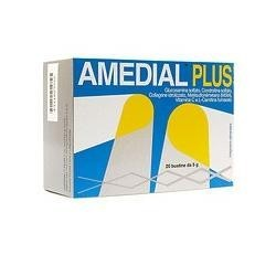 Amedial Plus integratore per il benessere delle ossa 20 bustine