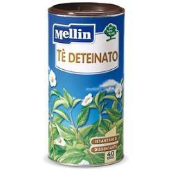 Mellin Tè Deteinato Granulare per Bambini 200 g