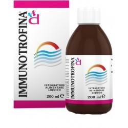 Immunotrofina Liquido 200 ml - Integratore per il Sistema Immunitario