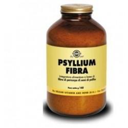 Psyllium Fibra 168 g - Integratore Vegetale di Fibre Contro la Stitichezza