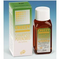 Cruzzy shampoo potenziato contro pidocchi e lendini 150 ml