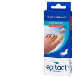 Epitact Copridito per calli/unghia incarnita del mignolo del piede taglia S