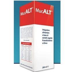 MUCALT 200ML