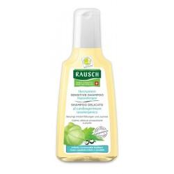 Rausch Shampoo Delicato al Cardiospermum Ipoallergenico per Cute Sensibile 200ml
