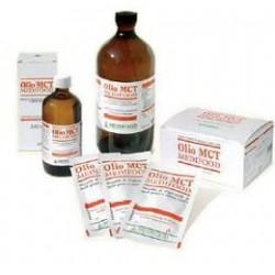 Olio MCT per il Malassorbimento dei Grassi 240 ml