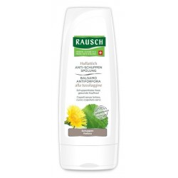 Rausch Balsamo Antiforfora alla Tussilaggine 200ml