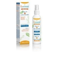 Puressentiel purificante spray per l'aria con 41 oli essenziali 200 ml