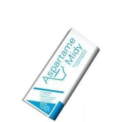 Aspartame Midy 500 Compresse Dolcificante Ipocalorico