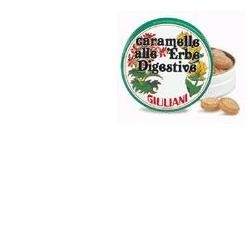 Caramelle alle Erbe Digestive Giuliani 60 g