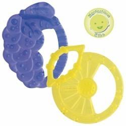 Chicco Massaggiagengive Soft in Morbido Silicone per Bambini dai 2 Mesi
