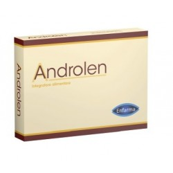 ANDROLEN 30 COMPRESSE