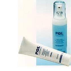 P.O.L. crema emolliente e protettiva per pelle secca e irritata 100 ml