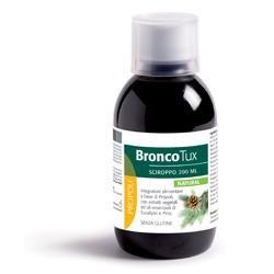 BroncoTux Fluido 200 ml - Integratore Balsamico per la Tosse