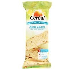 CEREAL GALLETTE MAIS 13,3G