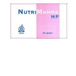 NUTRIMAMMA HP 30 CAPSULE