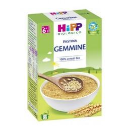 HIPP BIOLOGICO PASTINA GEMMINE 320 G
