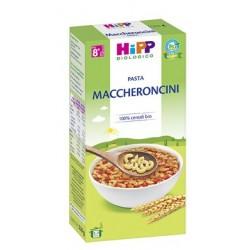 Hipp Biologico Maccheroncini 320 g - Pastina per Svezzamento